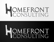 Logo design by B.M.