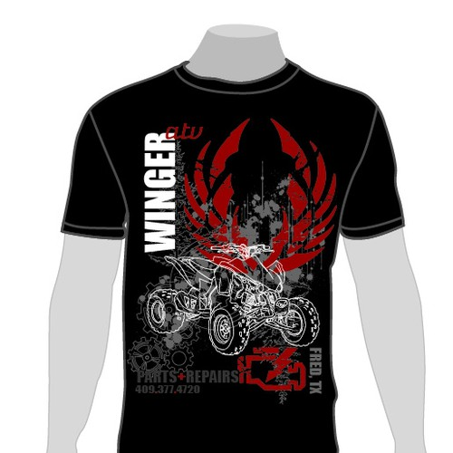 Runner-up design by word.picture.ink