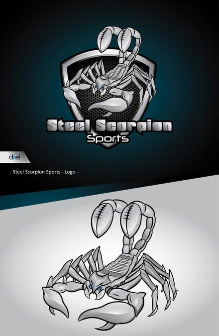 Winning design by Deel DL