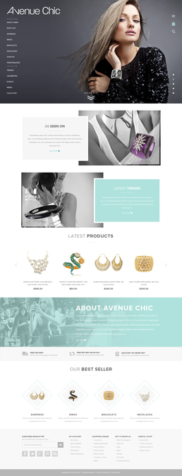 Winning design by Loone*