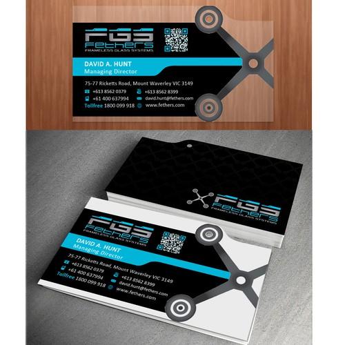 Diseño finalista de Kelvin & Cynthia