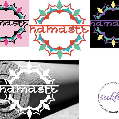 Runner-up design by Sukha Design