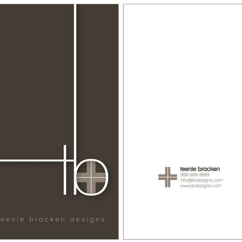 Runner-up design by Strudel