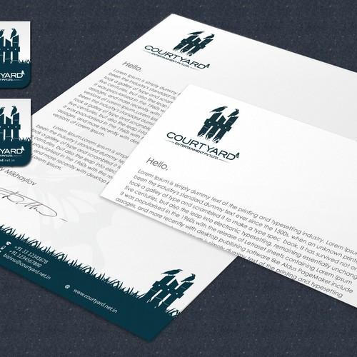 Ontwerp van finalist Achiver (d design)