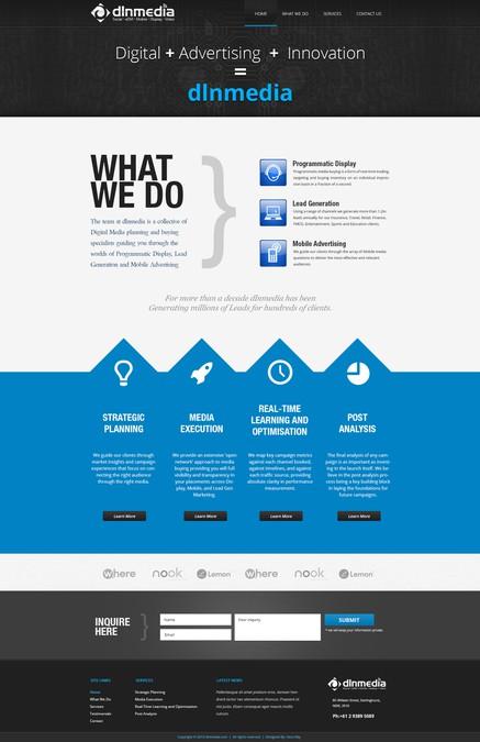 Winning design by Hanz