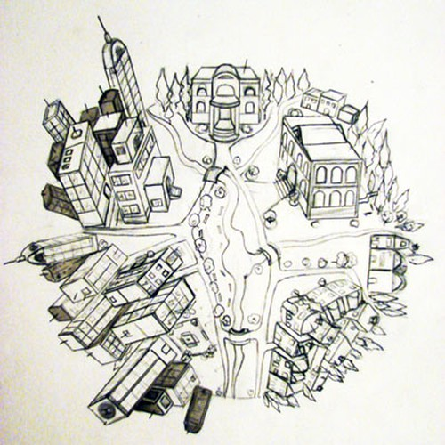 Diseño finalista de miubizu