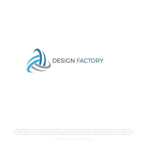 Diseño finalista de creativeEYE