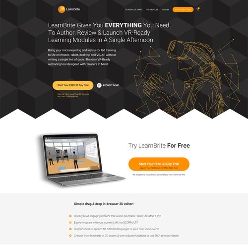 Design finalisti di BeVector