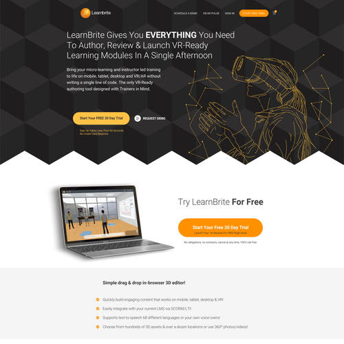 Runner-up design by BeVector