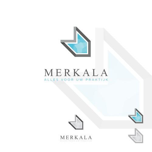 Runner-up design by arkitx