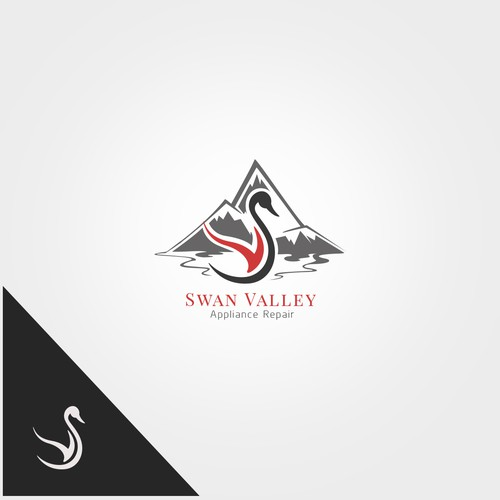 Diseño finalista de logo generator