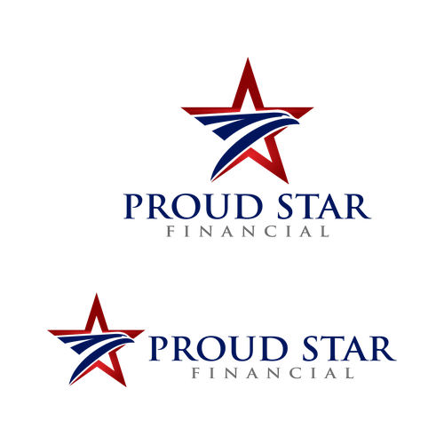 create a proud patriotic logo for a texas based company logo