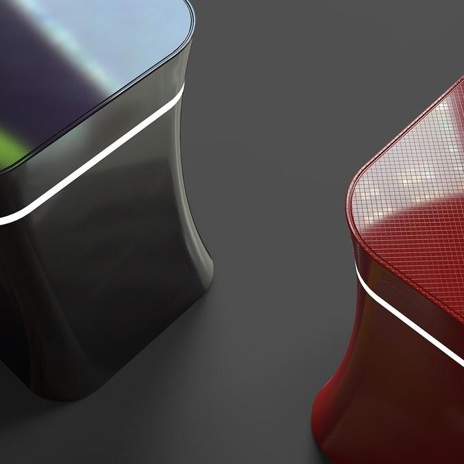 Winning design by -  JIGGI  -