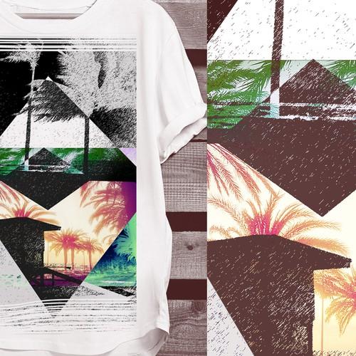 Diseño finalista de Sorinartist