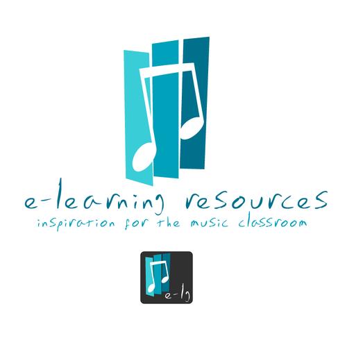 Classroom Logo Design ~ Inspiration for the music classroom logo design contest
