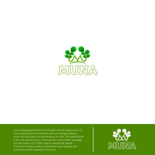 Runner-up design by JKing Design