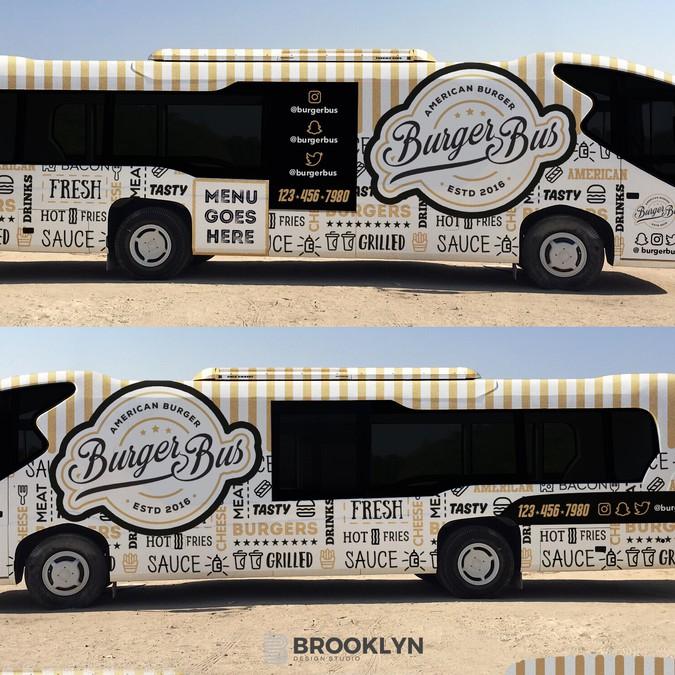 Diseño ganador de BrooklynDesign™
