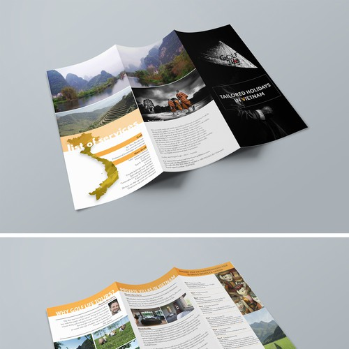Diseño finalista de ktscongthanh