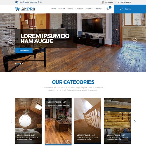 Creative New Original Design For Hardwood Flooring E