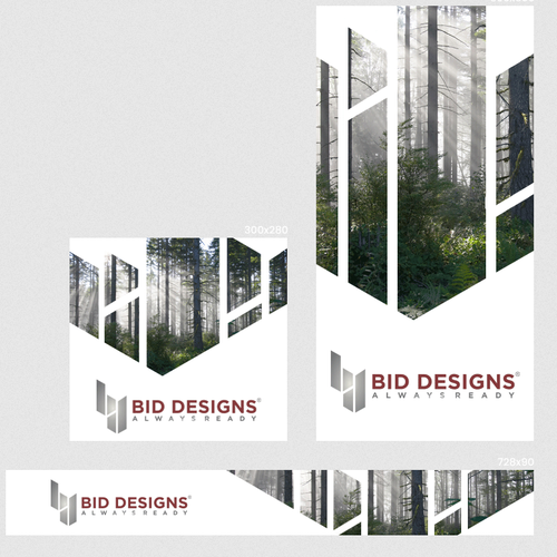 Runner-up design by fd61