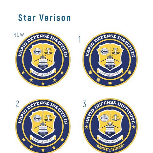 Runner-up design by maksurovdesign