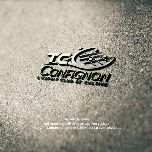 Runner-up design by dydot