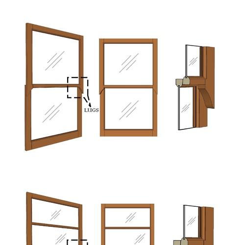 Design finalista por Annasusanti