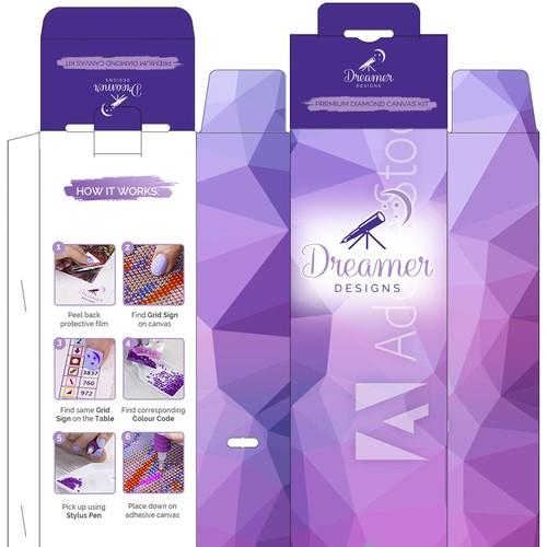 Design finalista por Stan Brand Design