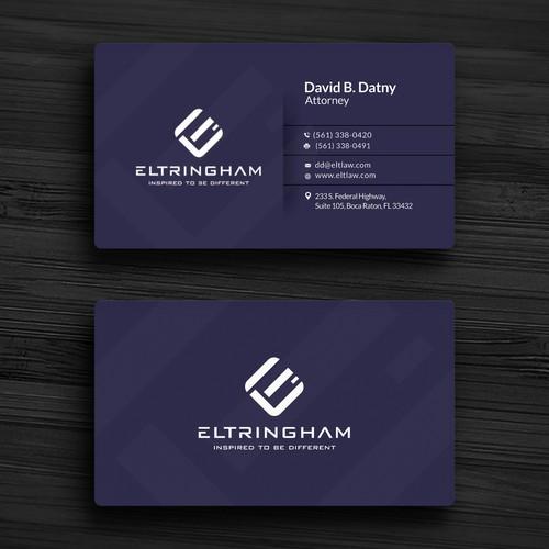 Business card letterhead design for an moderninnovative law firm runner up design by r4960 reheart Choice Image