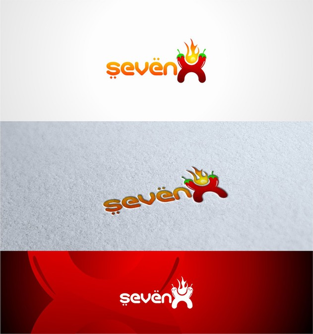 Winning design by Senhikari™