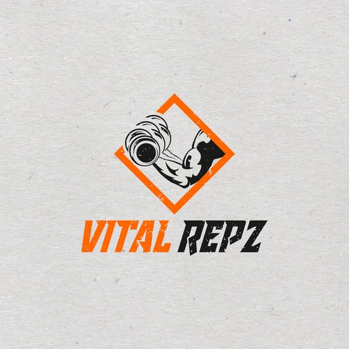 Runner-up design by amryhanz