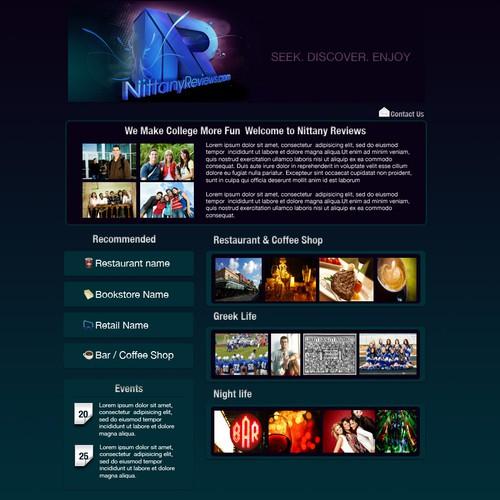 Design finalisti di uriel