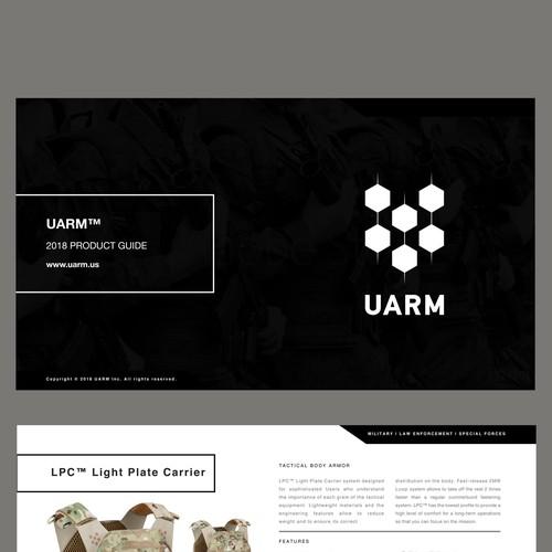 Runner-up design by Fira Meutia