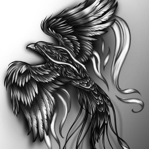 Diseño finalista de Diana Silence
