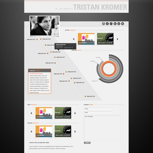 Kromer Web Design