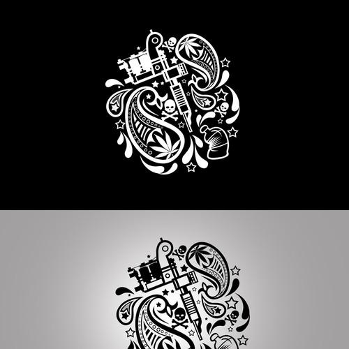 Design finalista por pinky