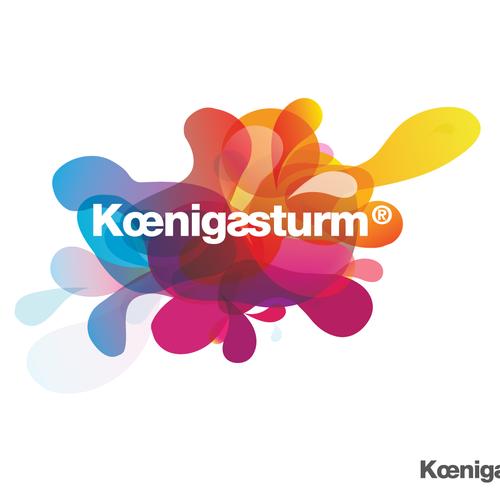 Runner-up design by Vīndēmia™