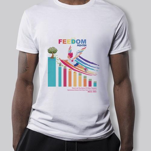 Diseño finalista de D-Colors