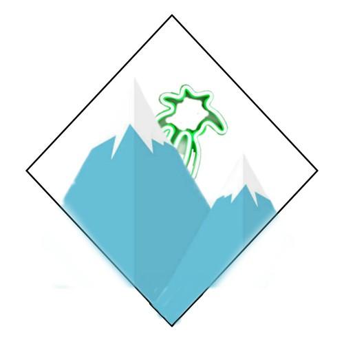 Runner-up design by Ítalo₢ company