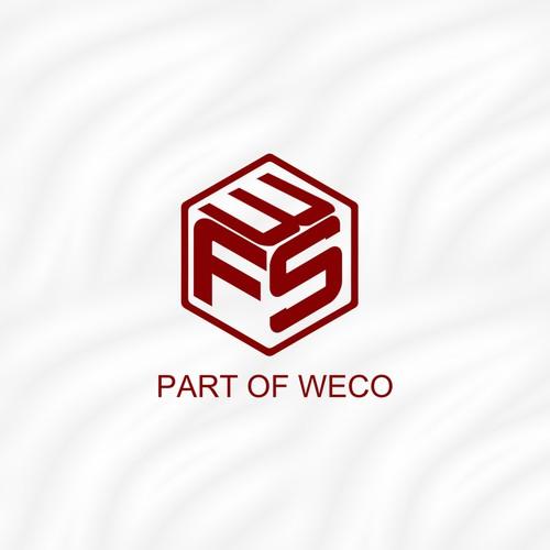 Diseño finalista de Logo Hub