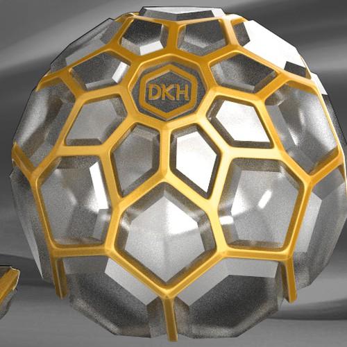 Runner-up design by MagaDog