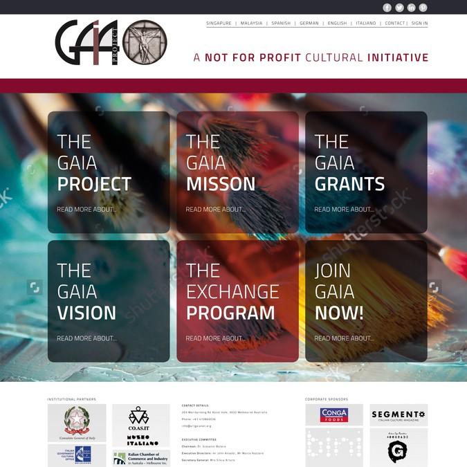 Gewinner-Design von MKaufhold