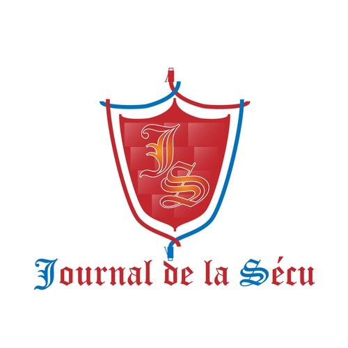 Runner-up design by Julien Radeuil