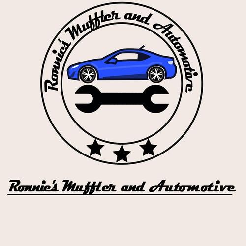 Runner-up design by Hamza jedidi