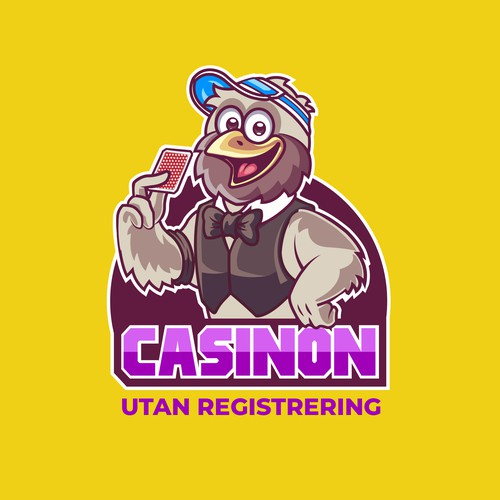 Runner-up design by GAGU