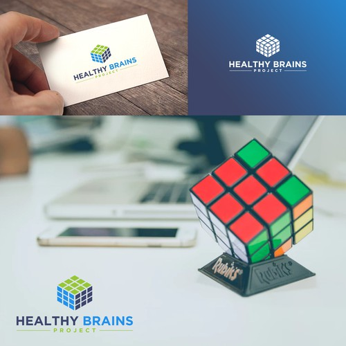 Diseño finalista de Brainify