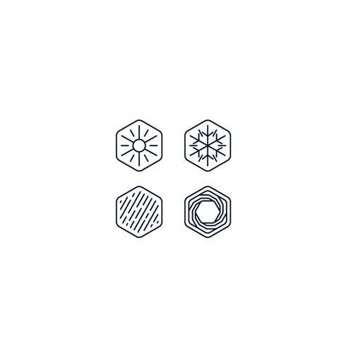 Zweitplatziertes Design von brand.smith