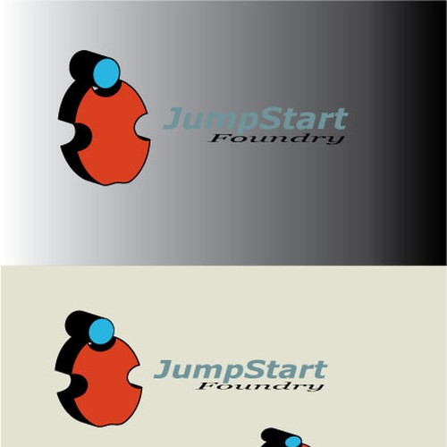 Runner-up design by sundas