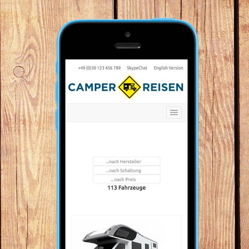 Design finalista por concept.co