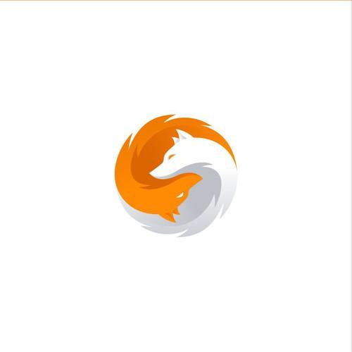 Runner-up design by Enkin